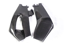 JAP4 YAMAHA YZF R6 CARBON SWING ARM COVERS 2017 -