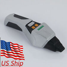 Star Trek The Next Generation Cobra Head Phaser Cosplay Props Resin Handmade New