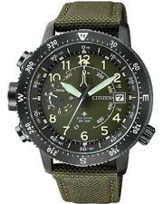 NEW Citizen Promaster Men's Eco-Drive Watch- BN4045-12X