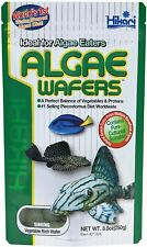 Hikari Algae Wafers Rapidly Sinking Wafer Exp 05/2022