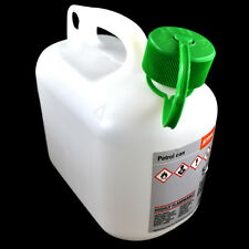 GENUINE STIHL 5 LITRE FUEL CANISTER PETROL CAN 2 STROKE OIL CHAINSAW
