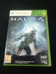 Xbox 360 ★ Halo 4 ★ UK/ESP