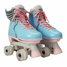 New listing Circle Society Classic Adjustable Children's Roller Skates 3-7 US Girls Class...