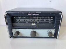 Eddystone Radio Type S870 Receiver Tuner Shortwave Valve S-870 Birmingham Green