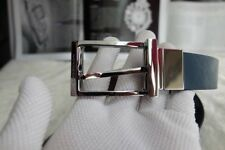New Authentic Burberry 3958010 1007 Belt Size 34/85