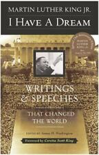 I Have a Dream - Special Anniversary Edition: Writings and Speeches That Changed