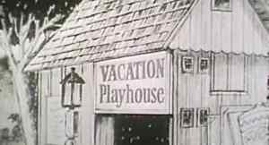"""16mm TV Vacation Playhouse """"Sybil"""" (1965) Unsold Pilot Network with Commercials!"""