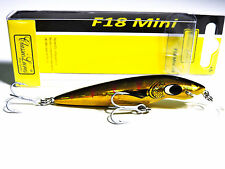 JM Gillies Classic F18 Mini 2m/6ft Color Gold Mullet Dazzler