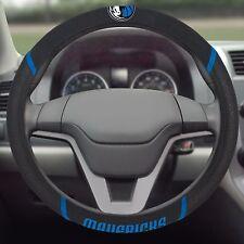 Dallas Mavericks Embroidered Steering Wheel Cover