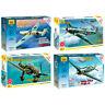 "ZVEZDA Model Kits ""Soviet & German Aircrafts Air Force 1941-45 WWII"""