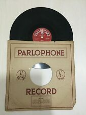 "THE BEATLES 78 rpm INDIA INDIAN HELP !/I'M DOWN MEGA RARE 10"" RECORD PARLOPHONE!"