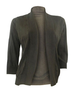 Marks & Spencer Lightweight Edge to Edge Cardigan 3 Colours
