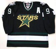 MIKE MODANO DALLAS STARS 1995 CCM AUTHENTIC JERSEY SIZE 56