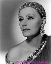 "Actress Greta Garbo in ""Mata Hari"" (3) 1931 - Celebrity Photo Print"