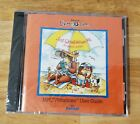 Living Books - Mercer Mayer - Just Grandma and Me - Windows CD ROM - Sealed