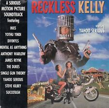 Various Artists - Reckless Kelly (Soundtrack) CD (Yahoo Serious, INXS)