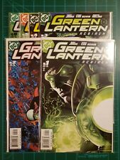 Green Lantern Rebirth #1-6 Plus Green Lantern Rebirth Special Edition #1