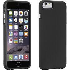 Genuine CASEMATE IPHONE 6S/6 PLUS TOUGH Protectora PLUS Estuche Cubierta Negro