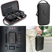 Travel EVA Hard Bag Case Cover Multifunctional Storage for GoPro Hero 8 Camera