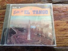 Este Es El Tango CD Factory Sealed