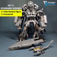 NEW WEIJIANG Robot Force M05 HIDE SHADOW SET A Standard Version Figure