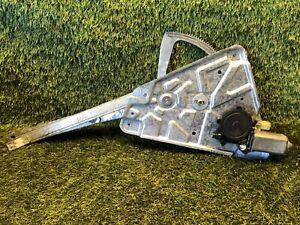 RANGE ROVER P38 2.5 4.0 4.6 DRIVERS FRONT WINDOW REGULATOR MECHANISM MOTOR 94-02