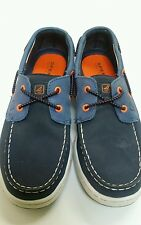 Sperry Top-Sider Cupsole Boat Shoe (Toddler/Little Kid/Big Kid)Yb48896 Sz 2M