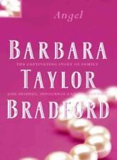 Angel,Barbara Taylor Bradford- 9780586212844