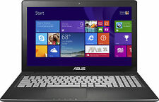 ASUS Q550LF 15.6in. (1TB, Intel Core i7 4th Gen., 1.8GHz, 8GB) Laptop Pre-Owned
