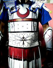 Carthaginian Sacred Band 3 Leather Armour Reproduction