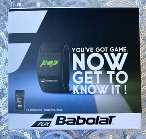 Babolat Tennis Pop Tennis Training Tracker - New In Box