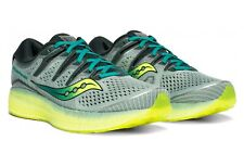 MENS SAUCONY TRIUMPH ISO 5 RUNNING / TRAINING SHOES - ALL SIZES - SAVE 40%
