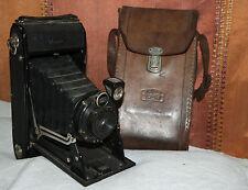 Ancien appareil photo ZEISS IKON