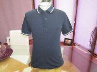 "Fred Perry Small Men's  Lovely  Polo  T-Shirt  -  38"" Chest"