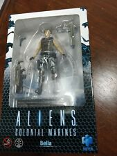 Hiya Toys - Aliens Colonial Marines - Bella Clarison