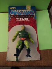 He-Man MOTU figure - WHIPLASH