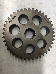 Polaris Rmk Axys Indy Iq Edge Switchback  1999-2020 Sprocket Gear 41T 21010703