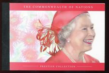 Australia - 2005 - $10.95 Prestige Booklet - Commonwealth of Nations