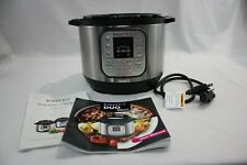 Instant Pot Duo Mini 3 Qt 7-in-1 Pressure Cooker - Base and Cord Only