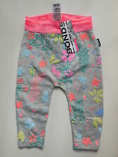 'BONDS' BABY GIRL LEGGINGS CUTE SIZE 0 FITS 6-12M *NEW