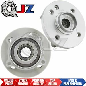 [FRONT(Qty.2)] Wheel Hub Replacement For 2013-2014 Mini Cooper Paceman FWD-Model
