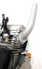 Low Profile Exhaust, Predator 212cc, Honda GX160 & GX200. Go Kart & mini...