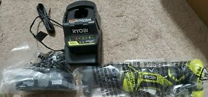 Ryobi P340 18V ONE+ JobPlus Base Multi-Tool Attachment 1.5 Ah Battery, Charger