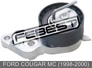Tensioner Assembly For Ford Cougar Mc (1998-2000)
