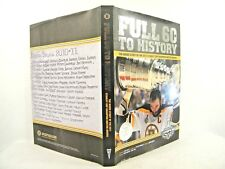 Full 60 to History:The Inside Story- 2011 Stanley Cup Boston Bruins 'SIGNED'