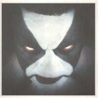 Abbath - Abbath Black Vinyl Edition (LP - 2016 - FR - Original)