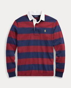 ***XX-LARGE***Ralph Lauren Polo Rugby Shirt