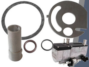 EBERSPACHER HYDRONIC D5WZ D5WS SAAB 9-3 93 9-5 95 WATER HEATER - SERVICE KIT