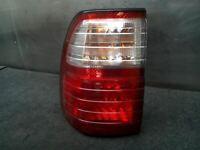 Driver Tail Light Thru 4/05 Quarter Panel Mounted Fits 98-05 LEXUS LX470 364575