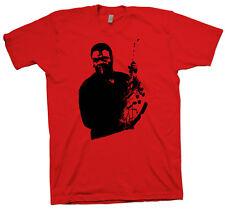 Freddie King T-Shirt Jimi Hendrix Muddy Waters Blues Jazz Delta Blues